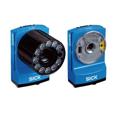 InspectorP64x 視覺感測器