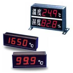 TH系列大型溫濕度顯示器
