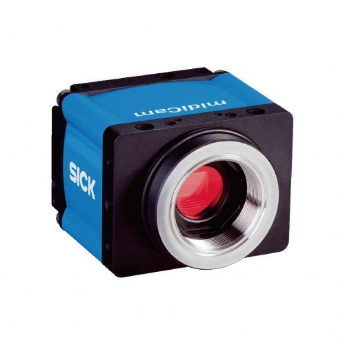 midiCam 視覺感測器