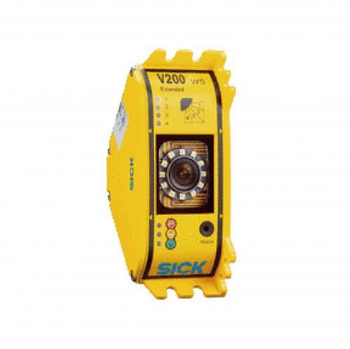 V200 安全視覺感測系統
